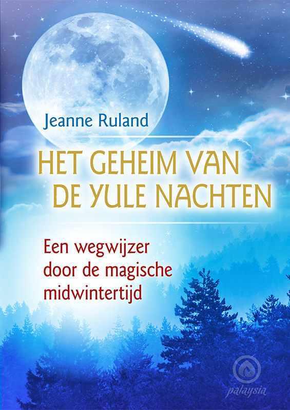 Boek: Het geheim van de Yule nachten
